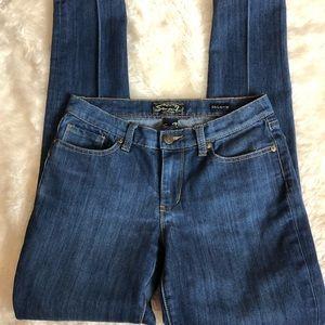 SEVEN7 Skinny Jeans, size 29